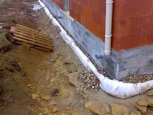 Comment Faire Un Drainage : infiltrations eaux de pluie 11 messages ~ Farleysfitness.com Idées de Décoration