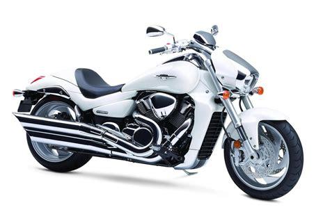 2007 Suzuki Boulevard M109r Review