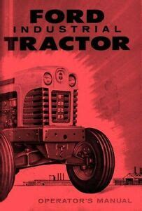 ford  series      tractor owners