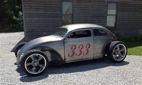 Rod Cars For Sale Ebay by 1970 Vw Beetle Frankenstein Of Wolfsburg Lives Vw Rat