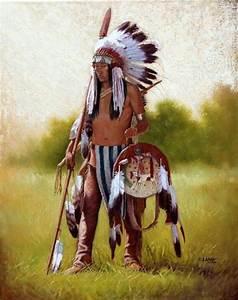 Warrior Chief | Cherokee People | Pinterest