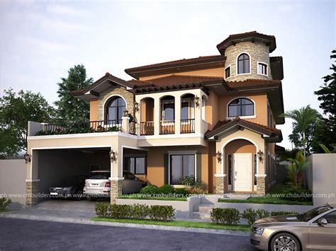 Home Design : Mediterranean