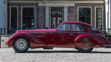De hecho, el intérprete de la romana se tomó una foto con anuel junto al bugatti que el boricua compró en miami. Parabrisas | Un Alfa Romeo tasado en 20 millones de euros