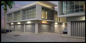 440 Gambar Desain Rumah Bangunan Type 36 Faneltsa Terbaru Download