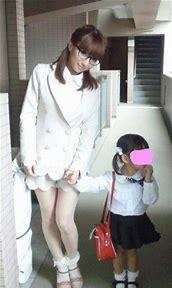 辻希美 子供 に対する画像結果