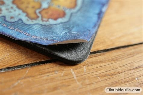 tapis de souris ciloubidouille