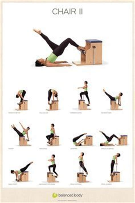 eleven pilates silhouettes of working out and