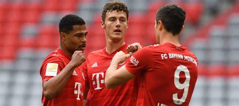 (delaney t.) 2' haaland e. บาเยิร์น มิวนิค v Fortuna Düsseldorf ผลบอลสด ผลบอล บุนเดสลีกา