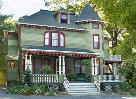 historic home paint colors home painting ideas