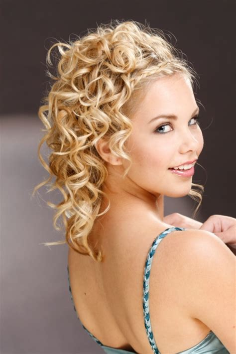 curly updo hairstyles beautiful hairstyles
