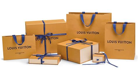 louis vuitton packaging  national
