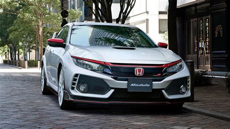 Modified Civic Type S For Sale by Topgear Honda S Modified Its Own Civic Type R