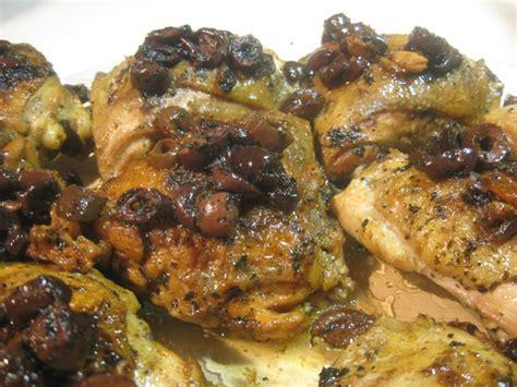 recette de cuisine marocaine cuisine marocaine au poulet