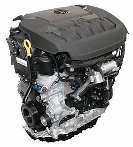 Volkswagen Passat And Beetle Will Eventually Get 2018 Tiguan U0026 39 S 2 0t