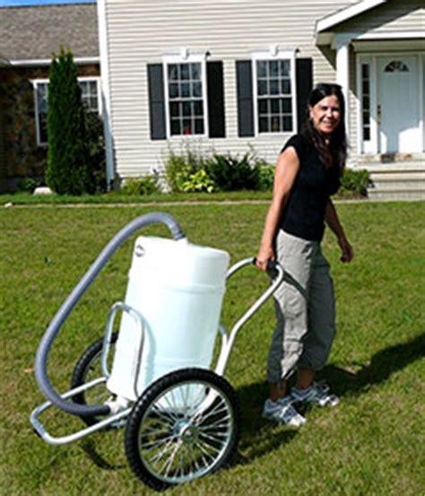 2 wheel garden cart smart water cart wheelbarrow for garden stable lawn 3824