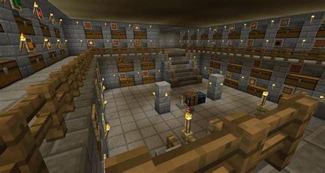 minecraft storage room minecraft pinterest