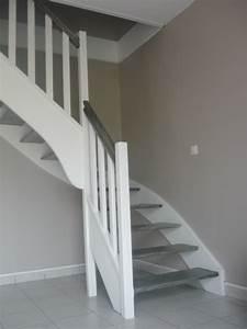 Echelle D Escalier : escalier de meunier d co pinterest ~ Premium-room.com Idées de Décoration