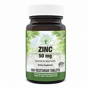 Best Vegan Zinc Supplements