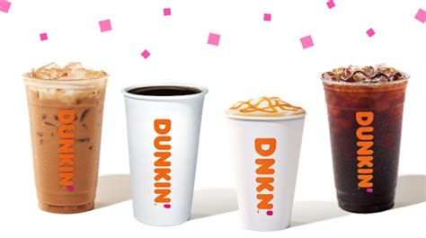Well, at least better than dunkin doughnuts coffee.a lot of people would agree! Dunkin' coffee drinks ranked worst to best