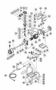 Buy Hitachi Ec10sb S  Replacement Tool Parts