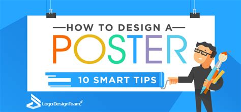 How To Design A Poster  10 Smart Tips