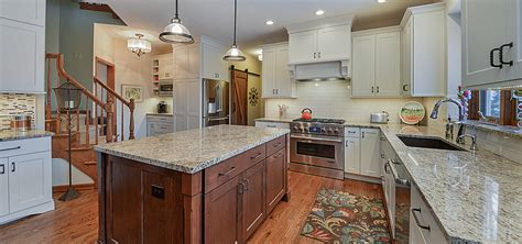 island kitchen remodeling the 6 best kitchen layouts to consider for your renovation
