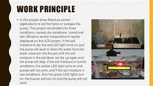 Monitoring And Automatic Watering Based On Microcontroller Arduino Un U2026