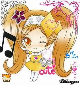 Shugo chara-Dia Picture #131298887 | Blingee.com