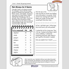 """not Always As It Seems""  5th Grade Science Worksheets For Kids #jumpstart  Mrs Childers Knows"