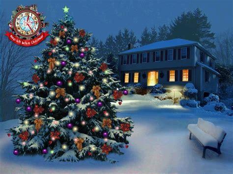 animated christmas wallpaper screensavers  christmas