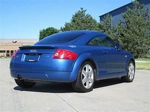 Audi Tt 180 : 2001 audi tt coupe 180 quattro german cars for sale blog ~ Farleysfitness.com Idées de Décoration
