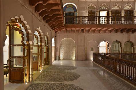 hotel   delhi conde nast traveller india