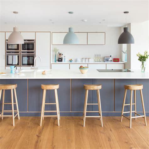 Kitchen Island Sink Ideas - 9 standout kitchen islands ideal home