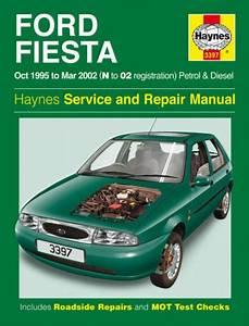 Ford Fiesta Petrol Diesel 95