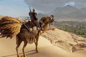 Assassin39s Creed Origins Comment Obtenir Le Chocobo Dans
