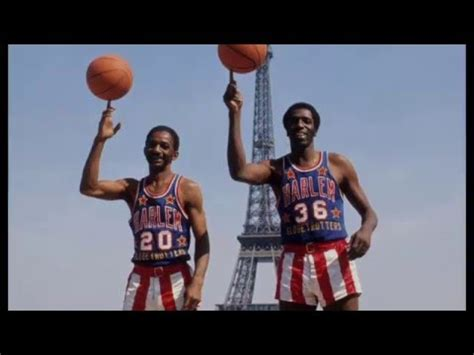 meadowlark lemon  marques haynes tribute youtube
