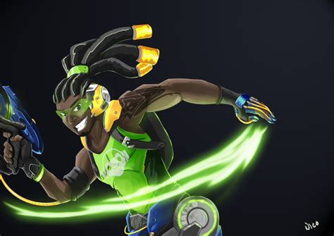 Lucio Animated Wallpaper - lucio overwatch by brunoleao10 on deviantart