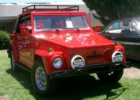 1974 volkswagen thing 1974 volkswagen thing convertible 65862