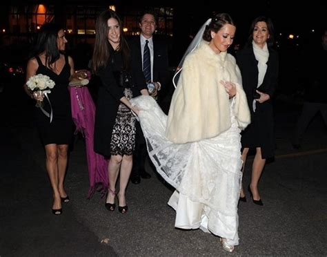 royal wedding coronation  jessica mulroney thespeccom