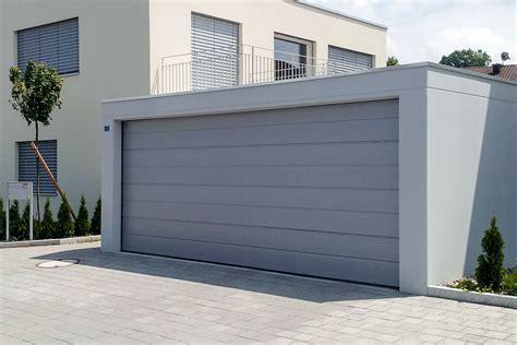 fertiggaragen aus beton uninorm carports einhausungen fertiggaragen garagentore