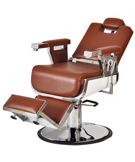Pibbs Seville Barber Chair Vintage, Heavy Duty Barber Chair