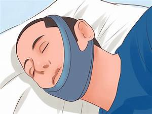 4 Ways To Reduce Snoring