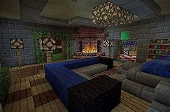 HD wallpapers interieur maison medieval minecraft 8hddesign3.cf