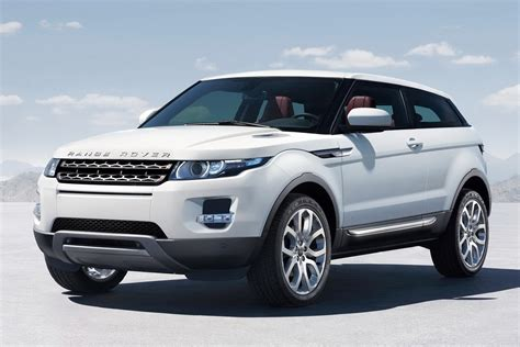 range rover evoque   speed automatic