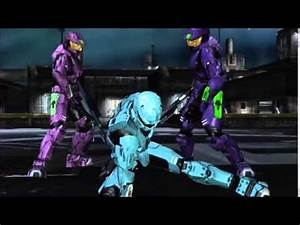 "Red vs Blue- ""Phoenix"" by Fall Out Boy - YouTube"