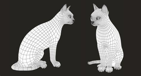 tabby cats gallery area  autodesk