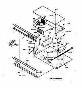 Ge Electric Wall Oven Parts