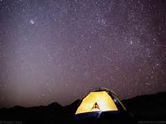 Camping Under the Star...Camping Night Stars
