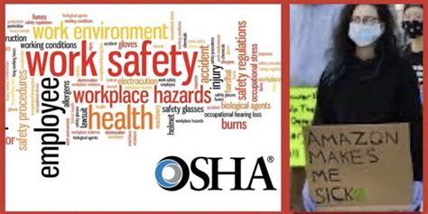 osha abandons essential workers liberation news