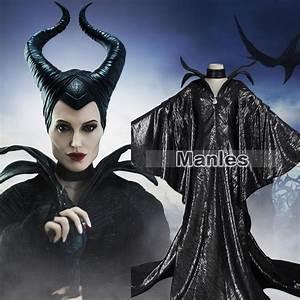 Maleficent Costume Maleficent Cosplay Maleficent Dress ...